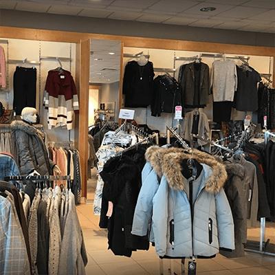 Women's Fashion Oasis Calgary
